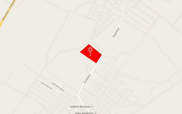Foto de terreno habitacional en venta en, hidalgo a, nopaltepec, estado de méxico, 1175183 no 01