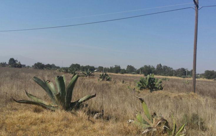 Foto de terreno habitacional en venta en, hidalgo a, nopaltepec, estado de méxico, 1175183 no 03