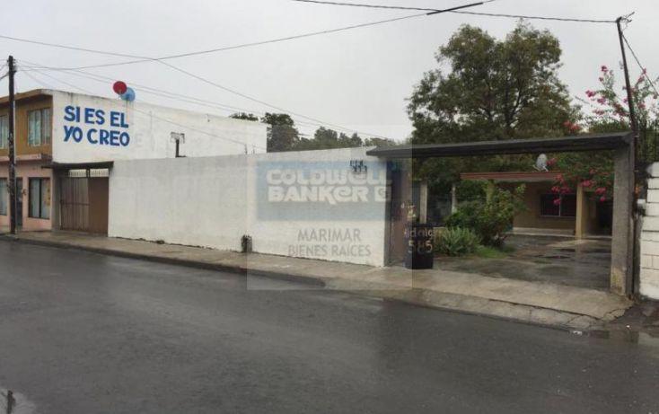Foto de terreno habitacional en venta en hidalgo, cadereyta jimenez centro, cadereyta jiménez, nuevo león, 1477935 no 02