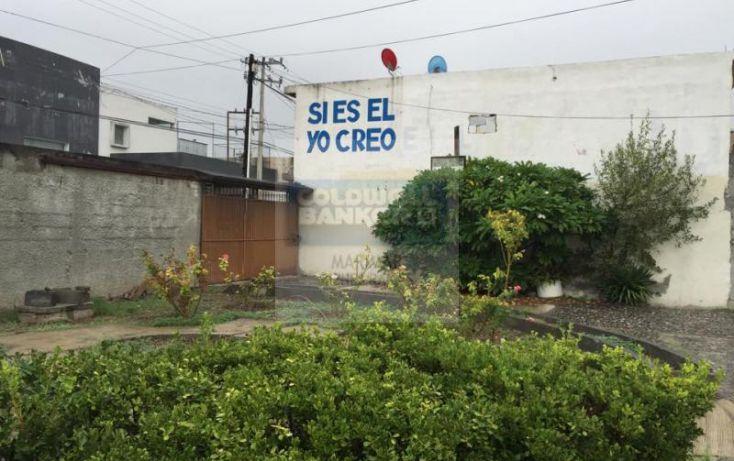 Foto de terreno habitacional en venta en hidalgo, cadereyta jimenez centro, cadereyta jiménez, nuevo león, 1477935 no 04
