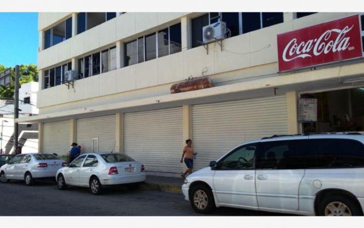 Foto de local en renta en hidalgo, carabalí centro, acapulco de juárez, guerrero, 1615296 no 01