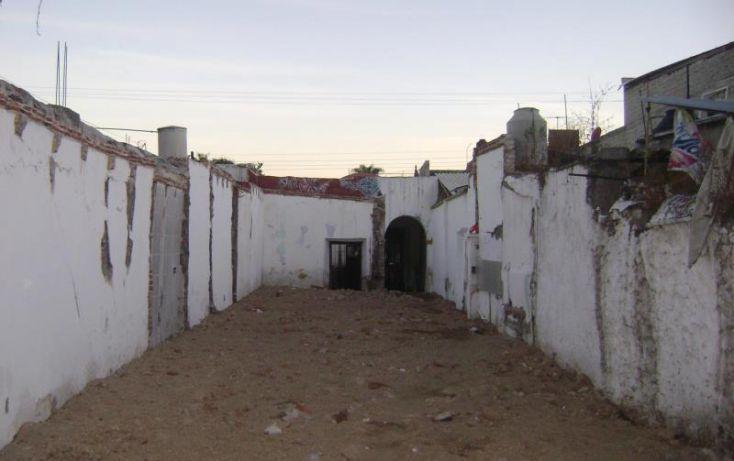 Foto de terreno habitacional en venta en hidalgo, centro sct querétaro, querétaro, querétaro, 1392921 no 02