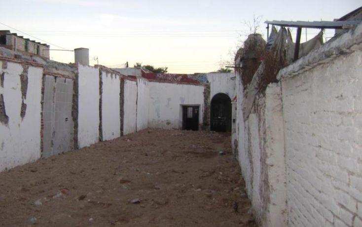 Foto de terreno habitacional en venta en hidalgo, centro sct querétaro, querétaro, querétaro, 1392921 no 03
