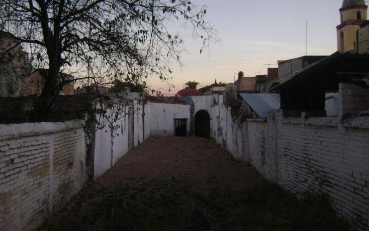 Foto de terreno habitacional en venta en hidalgo, centro sct querétaro, querétaro, querétaro, 1392921 no 04