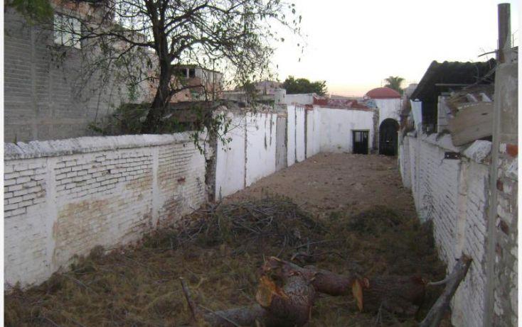 Foto de terreno habitacional en venta en hidalgo, centro sct querétaro, querétaro, querétaro, 1392921 no 05