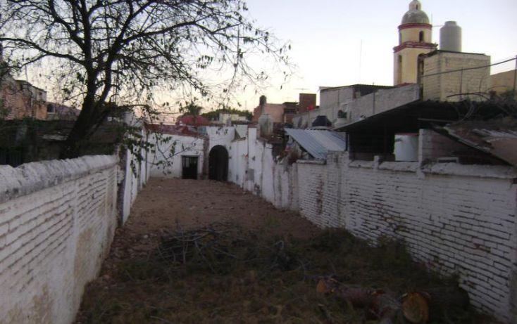 Foto de terreno habitacional en venta en hidalgo, centro sct querétaro, querétaro, querétaro, 1392921 no 06