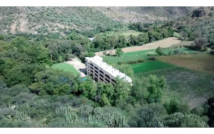Foto de terreno habitacional en venta en  , hidalgo centro, tecozautla, hidalgo, 1213707 No. 01