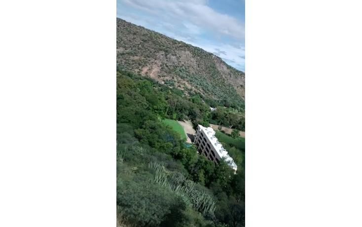 Foto de terreno habitacional en venta en  , hidalgo centro, tecozautla, hidalgo, 1213707 No. 02