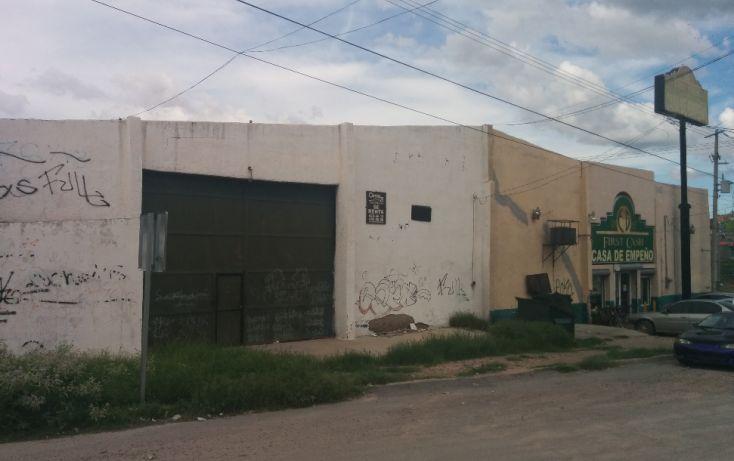 Foto de bodega en renta en, hidalgo, chihuahua, chihuahua, 1303405 no 03