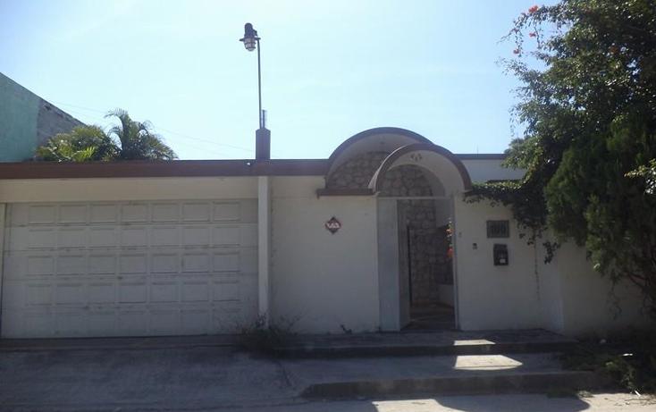 Foto de casa en venta en  , hidalgo, ciudad valles, san luis potosí, 766789 No. 01