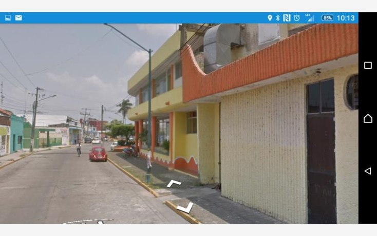 Foto de terreno habitacional en venta en  9, cunduacan centro, cunduacán, tabasco, 1587172 No. 01
