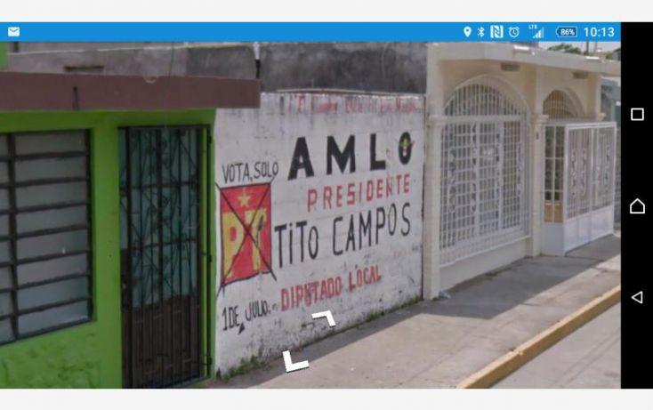 Foto de terreno habitacional en venta en hidalgo cunduacan por casa de la cultura 9, cunduacan centro, cunduacán, tabasco, 1587172 no 03