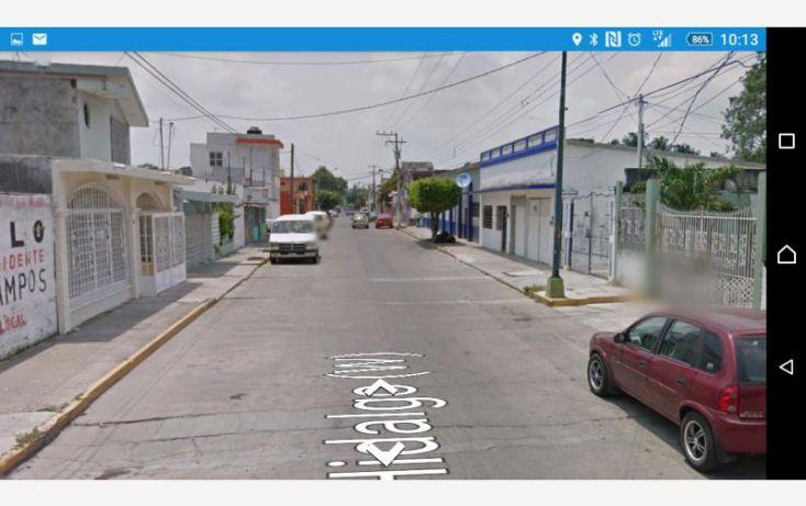 Foto de terreno habitacional en venta en hidalgo cunduacan por casa de la cultura 9, cunduacan centro, cunduacán, tabasco, 1587172 no 04