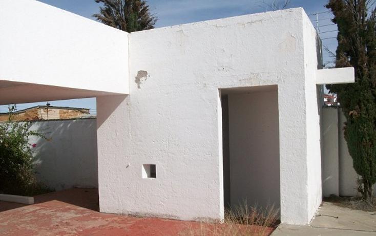 Foto de casa en venta en  , hidalgo del parral centro, hidalgo del parral, chihuahua, 1060667 No. 03