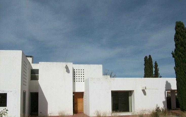 Foto de casa en venta en  , hidalgo del parral centro, hidalgo del parral, chihuahua, 1060667 No. 04