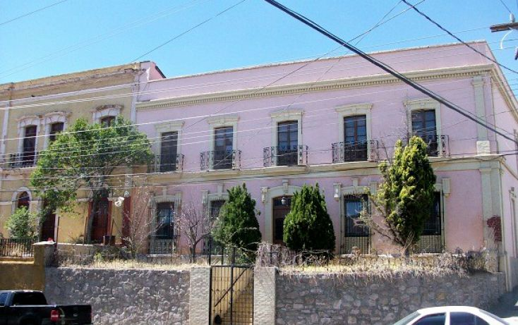 Foto de casa en venta en, hidalgo del parral centro, hidalgo del parral, chihuahua, 1060681 no 01