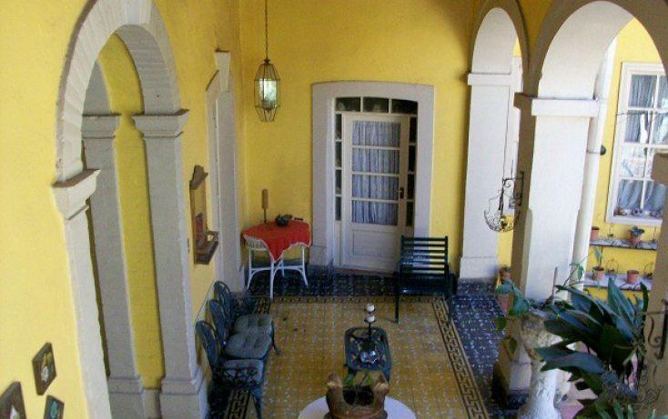 Foto de casa en venta en, hidalgo del parral centro, hidalgo del parral, chihuahua, 1060681 no 02