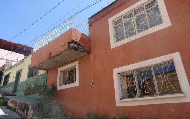 Foto de terreno habitacional en venta en  , hidalgo del parral centro, hidalgo del parral, chihuahua, 1083749 No. 01