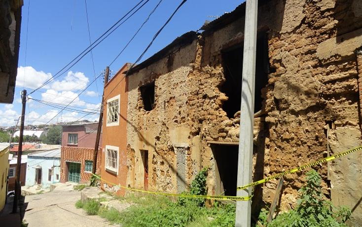 Foto de terreno habitacional en venta en  , hidalgo del parral centro, hidalgo del parral, chihuahua, 1083749 No. 02