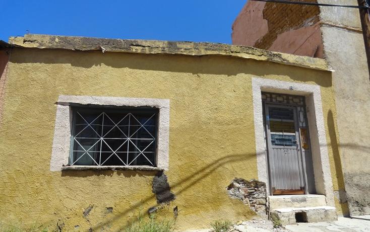 Foto de terreno habitacional en venta en  , hidalgo del parral centro, hidalgo del parral, chihuahua, 1083749 No. 04