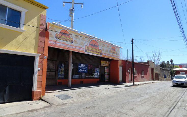 Foto de local en venta en, hidalgo del parral centro, hidalgo del parral, chihuahua, 1123869 no 01