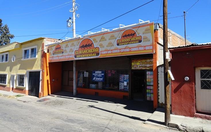 Foto de local en venta en  , hidalgo del parral centro, hidalgo del parral, chihuahua, 1123869 No. 02