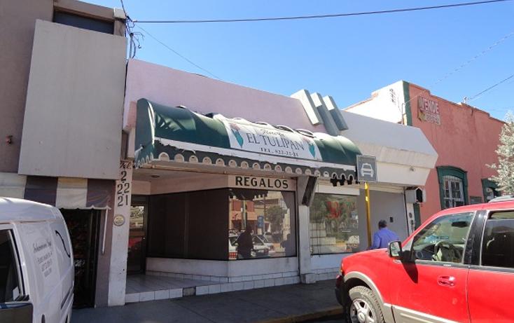 Foto de local en venta en  , hidalgo del parral centro, hidalgo del parral, chihuahua, 1137901 No. 01