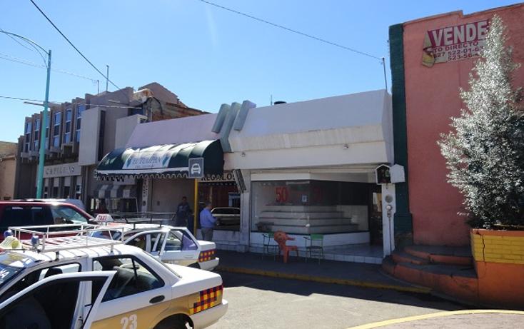 Foto de local en venta en  , hidalgo del parral centro, hidalgo del parral, chihuahua, 1137901 No. 05