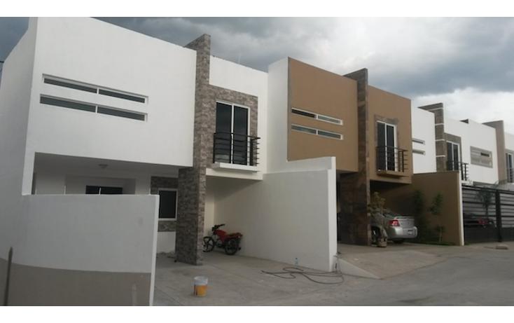 Foto de casa en venta en  , hidalgo del parral centro, hidalgo del parral, chihuahua, 1284735 No. 01