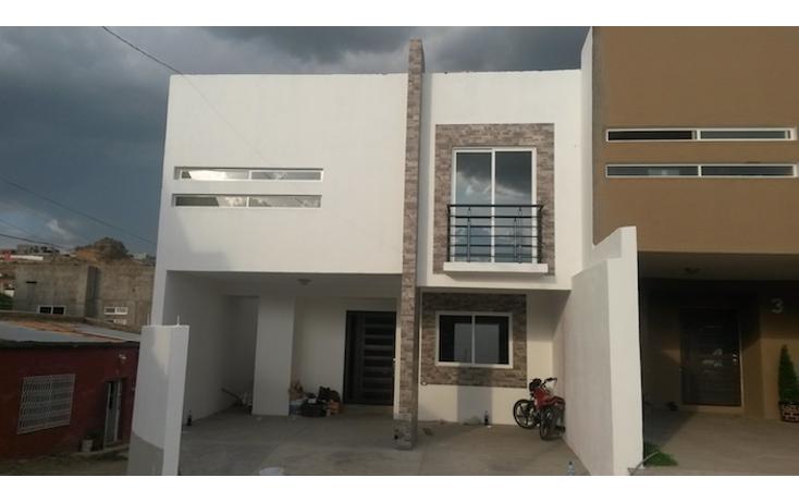 Foto de casa en venta en  , hidalgo del parral centro, hidalgo del parral, chihuahua, 1284735 No. 02