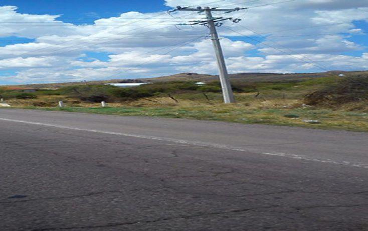 Foto de terreno comercial en venta en, hidalgo del parral, chihuahua, 1532054 no 02