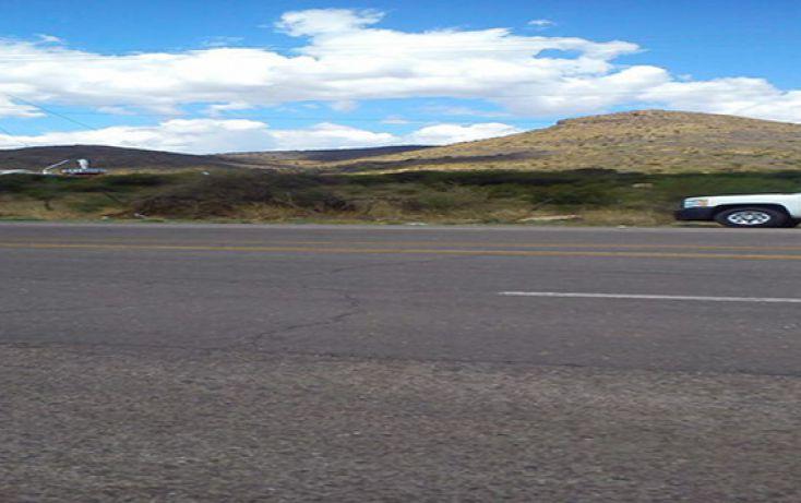 Foto de terreno comercial en venta en, hidalgo del parral, chihuahua, 1532054 no 04