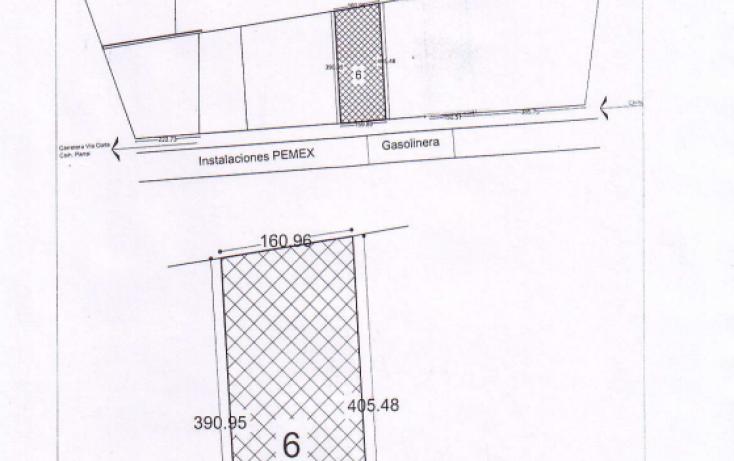 Foto de terreno comercial en venta en, hidalgo del parral, chihuahua, 1532054 no 07