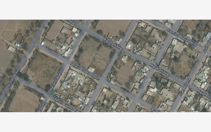 Foto de terreno habitacional en venta en  , hidalgo, durango, durango, 1415225 No. 06