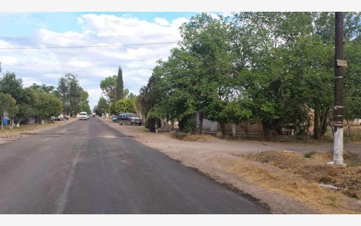 Foto de terreno habitacional en venta en  , hidalgo, durango, durango, 1527240 No. 06
