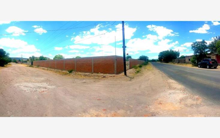 Foto de terreno habitacional en venta en  , hidalgo, durango, durango, 1527240 No. 07