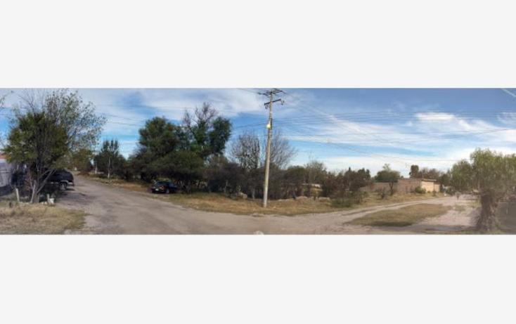 Foto de terreno habitacional en venta en  , hidalgo, durango, durango, 1527240 No. 08