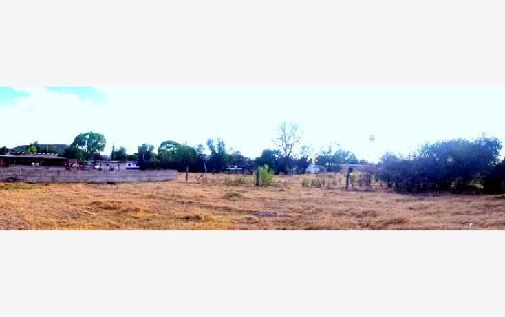 Foto de terreno habitacional en venta en  , hidalgo, durango, durango, 1527240 No. 12