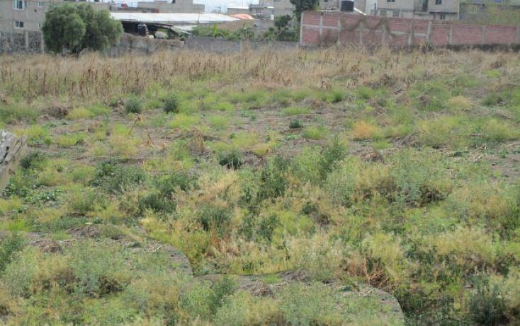 Foto de terreno habitacional en venta en hidalgo, el mirador, iztapalapa, df, 1695556 no 03