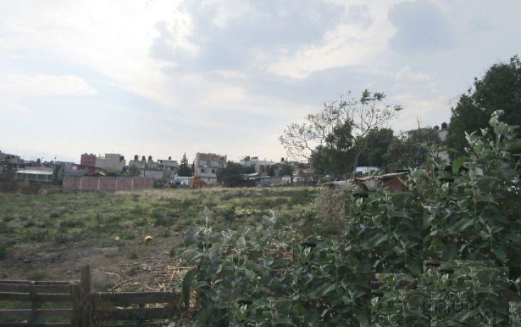 Foto de terreno habitacional en venta en hidalgo, el mirador, iztapalapa, df, 1695556 no 06