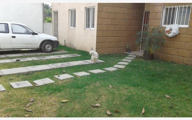 Foto de casa en venta en hidalgo, el paraíso, jiutepec, morelos, 1611784 no 02