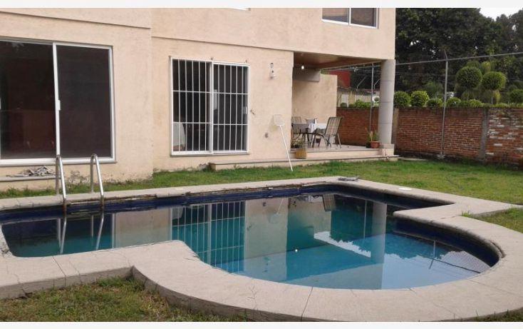 Foto de casa en venta en hidalgo, el paraíso, jiutepec, morelos, 1611784 no 04