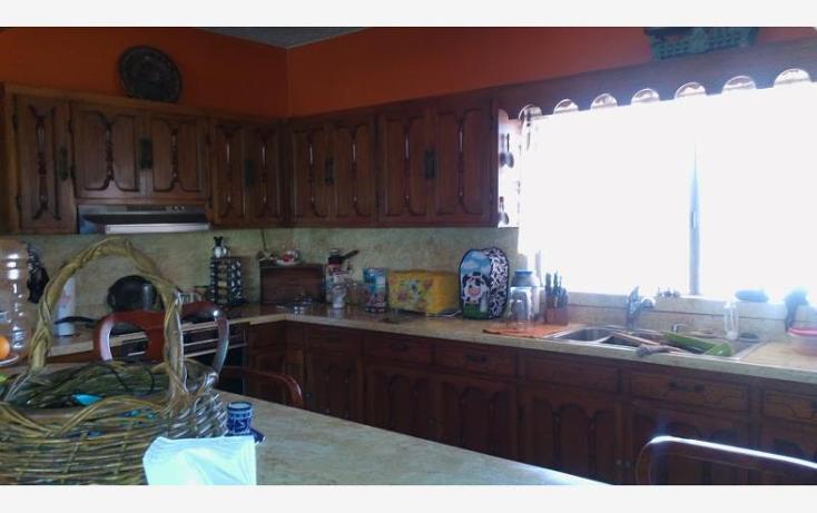 Foto de casa en venta en  -, hidalgo, ensenada, baja california, 1672472 No. 08