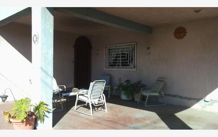 Foto de casa en venta en  -, hidalgo, ensenada, baja california, 1672472 No. 21