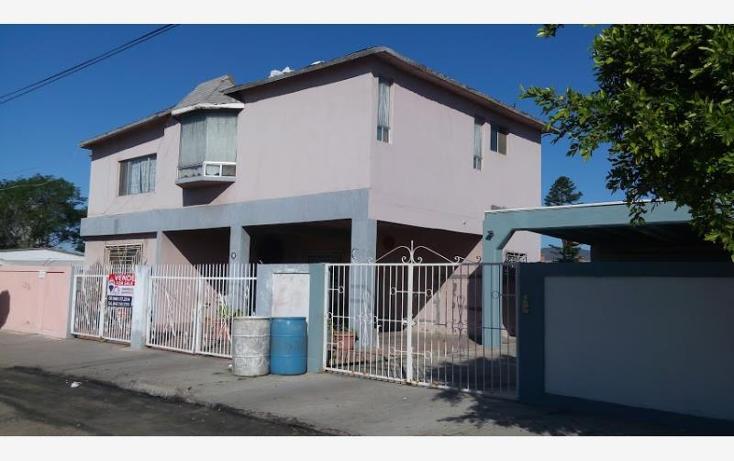 Foto de casa en venta en  -, hidalgo, ensenada, baja california, 1672472 No. 22