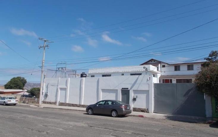 Foto de casa en venta en  -, hidalgo, ensenada, baja california, 1687978 No. 01