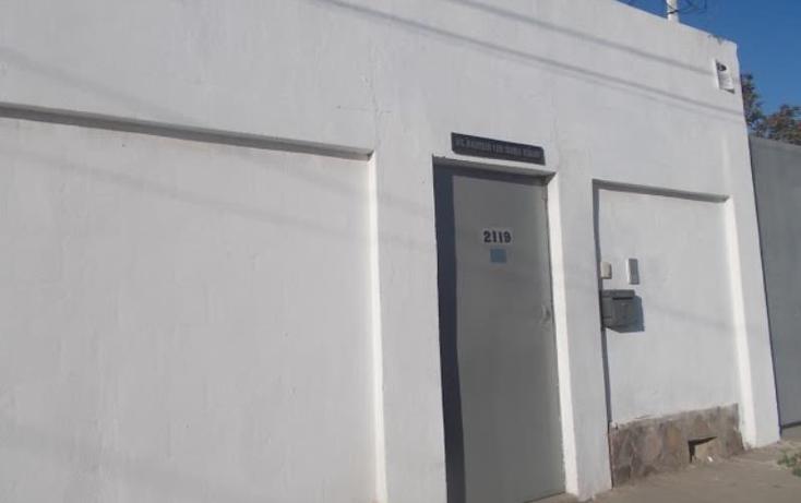 Foto de casa en venta en  -, hidalgo, ensenada, baja california, 1687978 No. 02