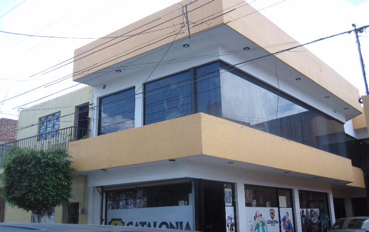 Foto de edificio en venta en  , hidalgo, león, guanajuato, 1974476 No. 02