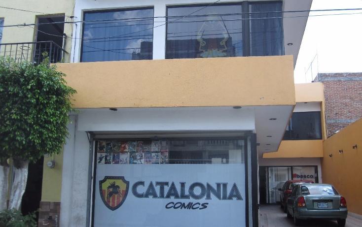 Foto de edificio en venta en  , hidalgo, león, guanajuato, 2004618 No. 01