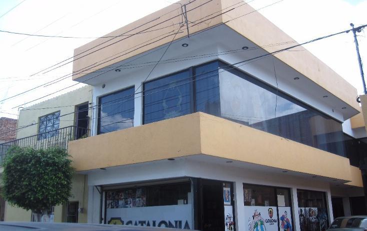 Foto de edificio en venta en  , hidalgo, león, guanajuato, 2004618 No. 02